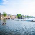 Amsterdam - Hamburg