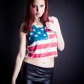 Vany Gracia - USA