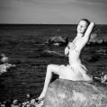 Nicole Alexa - Meerblick