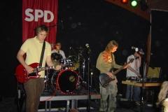 Band Battle 2004 - Juz Heckkaten