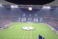 HSV - Arsenal London - 13.09.2006