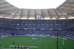 HSV - Werder Bremen - 23.09.2006