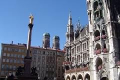 München - 06. - 08.10.2006