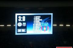 FC Bayern - Steaua Bukarest - 25.11.2008