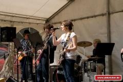 KJM Sommerfest - Agathenburg - 14.06.2009