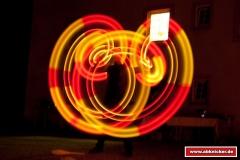 Feuerkünstler - 11.09.2009