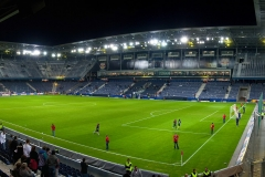 FC Salzburg - Manchester City FC - 16.09.2010