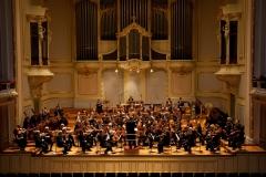 Orchester \'91 - Laeiszhalle - 25.09.2010