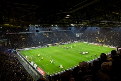 Borussia Dortmund - HSV - 12.11.2010