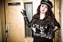 Shooting mit Vanessa - 2012