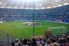 Saison 2011/2012 in Bildern
