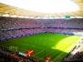 Brasilien - Dänemark - 26.05.2012