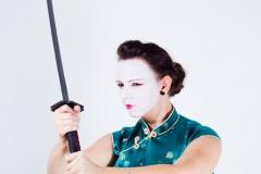 Geisha - 2012