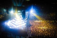 Muse - O2 World Hamburg - 15.12.2012