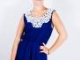 Blaues Kleid - 2013