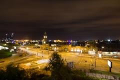 Hamburg bei Nacht - 2013
