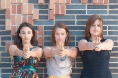 Drei Engel für Kai - 2013