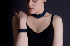 Tashina - Schwarz und Blau - 2014