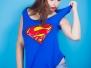 Mango - Superwoman - 2014