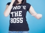 Finja - Who\'s The Boss - 2014
