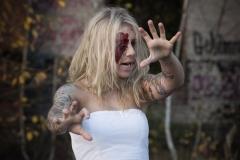 Zombie - Shooting - 2014