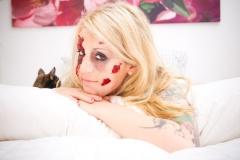 Zombie - Bett - 2014
