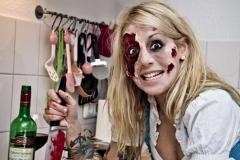 Zombie - Kochen - 2014