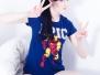 Tashina - Gamer Girl - 2014